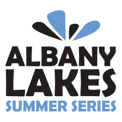 Albany Lakes Summer Series - race 3